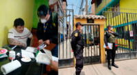 Chacalón acusado de tráfico de personas