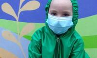 El cáncer es una de las principales causas de mortalidad entre niños y adolescentes en todo el mundo.