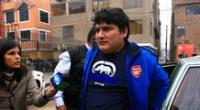 Chacalón Jr. canta pese a prohibición de reuniones sociales.