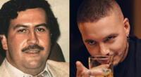 J Balvin crítica a las personas que admiran a Pablo Escobar y lo tienen como héroe