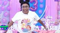 El Wasap de JB: Revive la parodia de la niña que sopla la vela en cumpleaños de su hermana