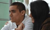 La madre de Austin Palao, María Rosa Castro, compartió algunas fotos junto a su hijo, acompañadas de una cita bíblica para festejar su onomástico.