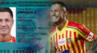Gianluca Lapadula obtendría DNI peruano y jugaría en la Bicolor.