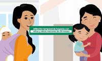 Bono 200 soles para niños y madres con hijos: consultar cómo saber si soy beneficiario para cobrar 200 soles