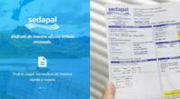 Ahora podrás pagar tu recibo de agua de Sedapal mediante la plataforma virtual Aquanet. Revisa aquí cómo hacer el pago en sencillos pasos.