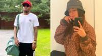 Yahaira Plasencia afirmó que se encuentra totalmente soltera tras vivir varios meses con Jefferson Farfán.