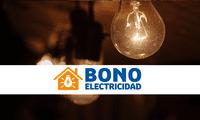 Bono electricidad link