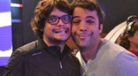 El humorista Miguel Moreno se presentó en EEG y sorprendió al realizarle un chiste a Gian Piero Díaz sobre 'Shushu'.