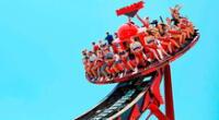 Mujer cae de juego de 30 metros en un parque de diversiones en Australia