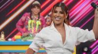 Yahaira Plasencia sorprenderá al cantar algunos temas de Daniela Darcourt, pese a que ella no estuvo presente en el show de la Chola Chabuca.