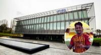 Con el visto bueno de la FIFA, Gianluca Lapadula quedaría como jugador elegible.