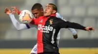Con este resultado, los peruanos parten con ventaja para la revancha que se jugará en el estadio Arena Fonte Nova el próximo jueves 5 de noviembre.