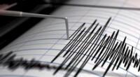 Sismo de magnitud 4.1 en Pucallpa