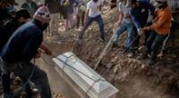 Conoce un poco más la situación de los cementerios de Carabayllo, San Juan de Miraflores y San Juan de Lurigancho.