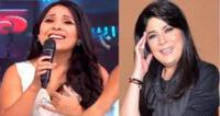 Tula Rodríguez dijo que se parece a actriz mexicana Victoria Ruffo.
