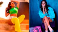 Yahaira Plasencia lanza challenge de Ualala en TikTok.