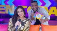 Choca Mandros publica divertido baile junto a Natalie Vértiz por el Día de la Canción Criolla y Halloween.