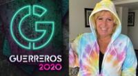 La producción de Televisa, Guerreros 2020, utilizó sus redes sociales para darle un sentido adiós a la productora Magda Rodríguez.