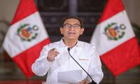 El presidente Martín Vizcarra solicitó el 2 de noviembre a la Fiscalía definir qué fiscal lo investigará.