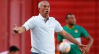 Wilmar Valencia confía en seguir avanzando en la Copa Sudamericana.