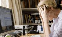 Essalud brindó algunos consejos para controlar los niveles de estrés y ansiedad durante el teletrabajo.