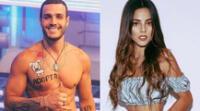 Mario Irivarren no le cierra las puertas al amor, pero recordó que Austin Palao es su amigo, por lo que no saldría con su ex Luciana Fuster.