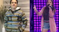 Yo soy: Hija de Tommy Portugal sorprende al jurado con imitación de Danna Paola