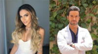 Hermano de Stephanie Valenzuela asegura que cantante busca crear un antecedente contra Eleazar Gómez por violencia contra la mujer.