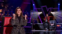 Laura Pausini elige a peruano para luchar en la final de 'La Voz' de España