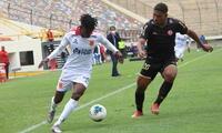 Atlético Grau y UTC no se hicieron nada.