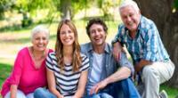 Un matrimonio tiene más opción de perdurar si hay distancias entre el nuevo hogar y las familias políticas.