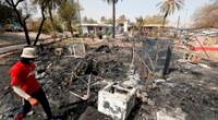 Según AFP el ataque en la aldea de Radouaniya ha sido perpetrado por terroristas del grupo yihadista Estado Islámico.