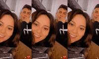 """Amy Gutiérrez sorprendió al hablar de un posible """"nuevo intento"""" tras el fin de su relación con el bailarín Álvaro Peralta."""