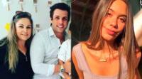 Fiorella Solimano, la madre de Nicola Porcella, bromeó sobre la relación de su hijo con la modelo Alejandra Campaña.