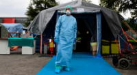 """""""Es una tragedia nacional para un virus que se mueve con enorme velocidad"""", indicó el asesor del ministro de salud italiano Walter Ricciardi."""