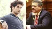 El actor Andrés Wiese compartió en sus redes sociales que el Congreso de la República no lo representa tras la salida de Martín Vizcarra.