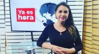 Estefany Morales conduce nueva alternativa dominical.