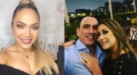 Isabel Acevedo responde si aceptaría ser imagen de negocio de novio de Karla Tarazona.