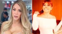 Tras la conciliación con el abogado de Magaly Medina, Sheyla Rojas aseguró que continuará con el proceso legal.