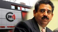 Aseguran que Manuel Merino solicitó a un colaborador llamar a TV Perú para no transmitir las marchas