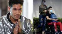 Chyno Miranda: Extraña enfermedad dejó temporalmente paralítico a cantante venezolano