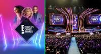 People's Choice Awards conoce a los nominados y dónde ver la premiación.
