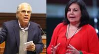Partido Morado y Frente Amplio sacaron a sus representantes de la comisión que elegirá a nuevos magistrados del TC.