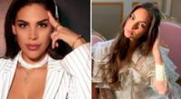 Natalie Vértiz hizo un llamado a las mujeres víctimas de violencia a no quedarse calladas.