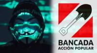 Parece que Anonymous ya comenzó a poner manos a la obra, sobre advertencia que lanzó a Merino.