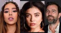 Danna Paola, Mon Laferte y Kevin Johansen expresan su cariño por el Perú ante crisis