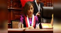 Lesli Lazo niega  ser parte de la lista de la Mesa Directiva