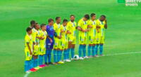 Equipos de la Liga 1 rindieron homenajes a los jóvenes fallecidos