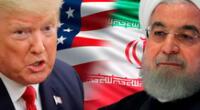 Donald Trump quiso atacar a Irán la semana pasada