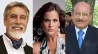 La actriz Mónica Sánchez aseguró que Francisco Sagasti y Valentín Paniagua son